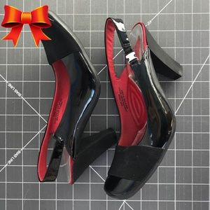 Strappy Heels Kenneth Cole Reaction Hype Dream 7M